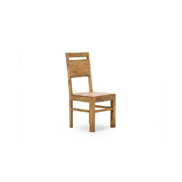 Židle Medina z palisandrového masivu