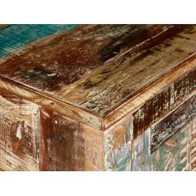 Masivní skříňka pod umyvadlo Oceania