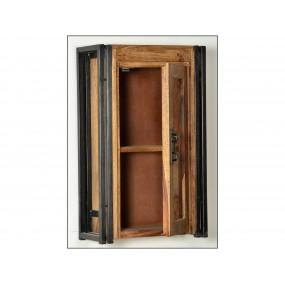 Nástěnná skříňka do koupelny Rocco