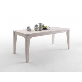 Dřevěný jídelní stůl z borovice Hancock