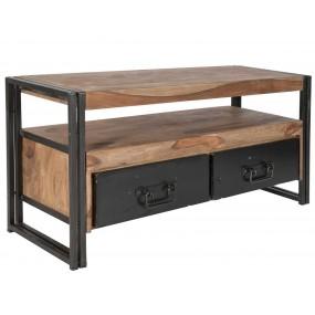 Stylový televizní stolek Rocco
