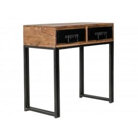 Masivní konzolový stolek Rocco