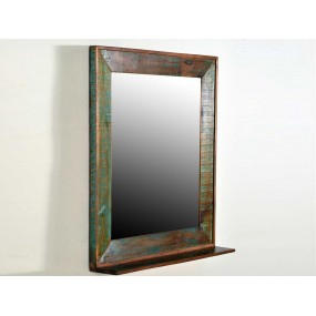 Rustikální zrcadlo Openwater