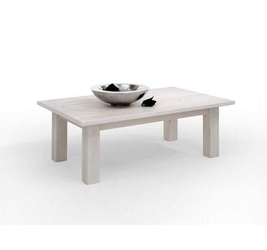 Dřevěný konferenční stolek Hancock