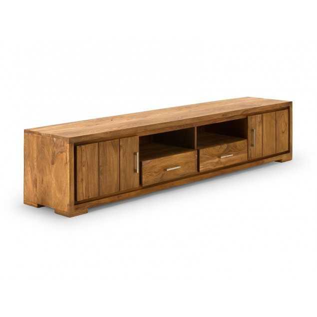Televizní stolek z palisandru Medina