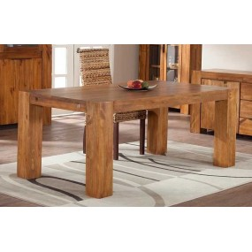 Dubový jídelní stůl 200x100 Strong