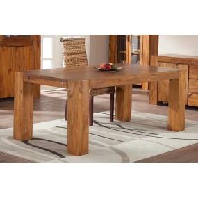 Dubový jídelní stůl 220x100 Strong