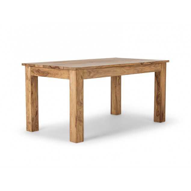 Dřevěný jídelní stůl z palisandru Medina