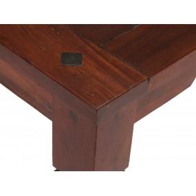 Konferenční stolek z palisandrového masivu Arizona