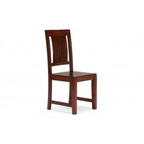 Moderní židle z palisandrového masivu Arizona