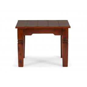 Elegantní odkládací stolek z palisandru Arizona