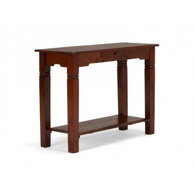 Konzolový stolek z masivního palisandru Arizona