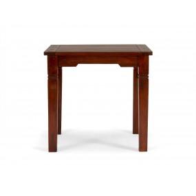 Dřevěný jídelní stůl z koloniálního palisandru Arizona