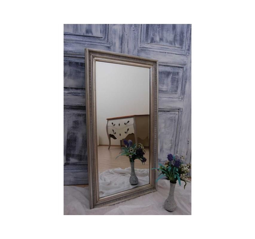 Stříbrné zrcadlo Zaros