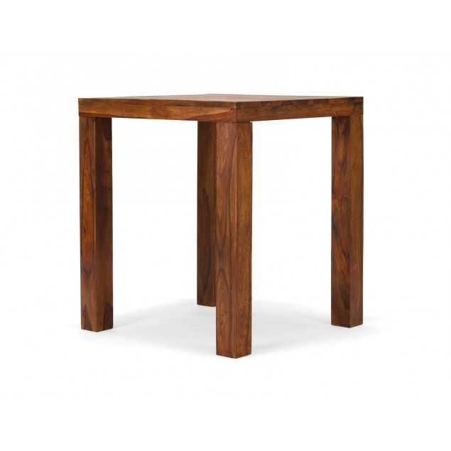 Barový stolek z palisandru Squarus