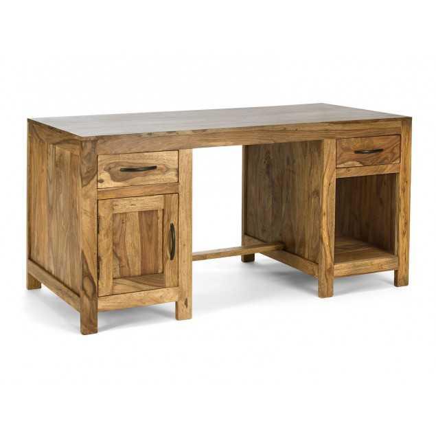Psací stůl z palisandru Rosewood