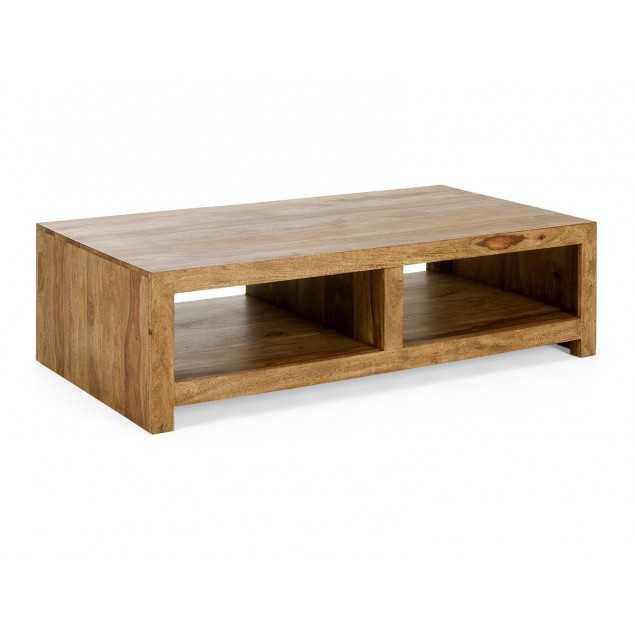 Konferenční stolek z palisandru Rosewood