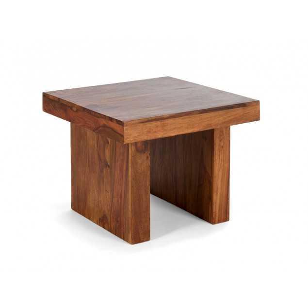 Indický odkládací stolek Kánpur