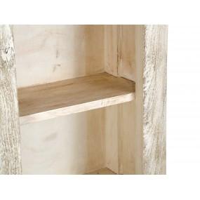 Závěsná skříňka do koupelny Patena