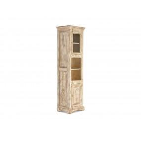 Vysoká skříň do koupelny Patena