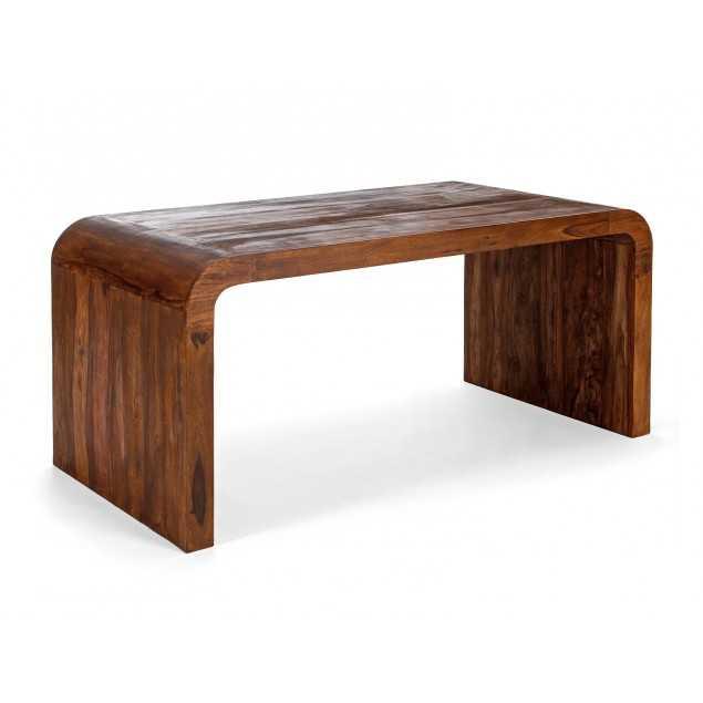 Jídelní stůl 160x80 z masivního palisandru Square
