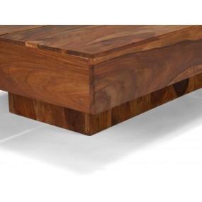 Masivní konferenční stolek Squarus