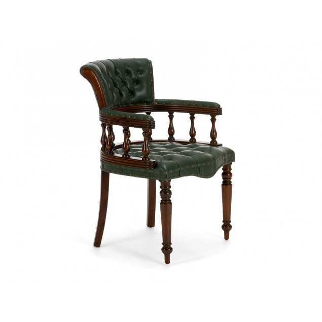 Kancelářská židle s područkami Oxford
