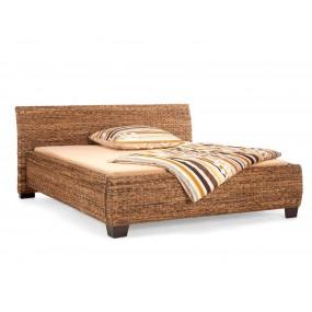 Manželská postel Bali...