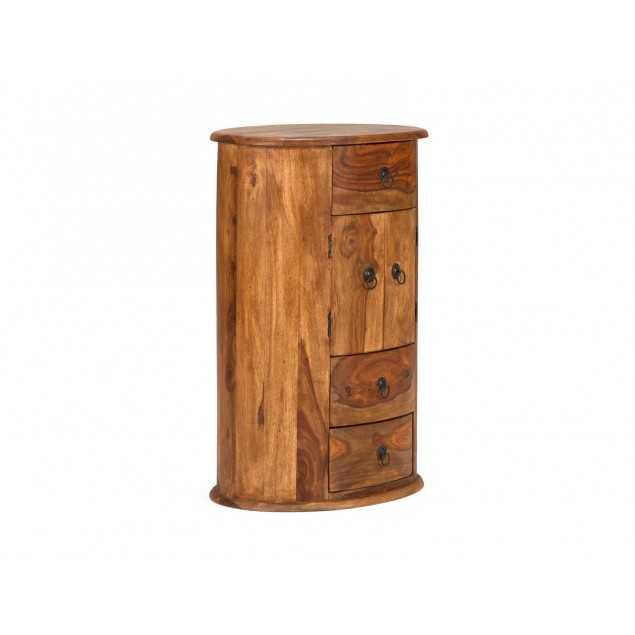 Palisandrová skříňka Artus