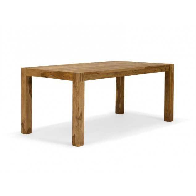 Jídelní stůl z masivního palisandru Venezie