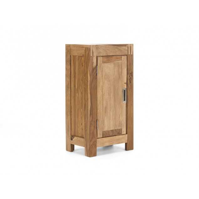 Skříňka do koupelny z palisandru Venezie