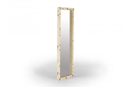 Nástěnné zrcadlo z mangového dřeva Charles