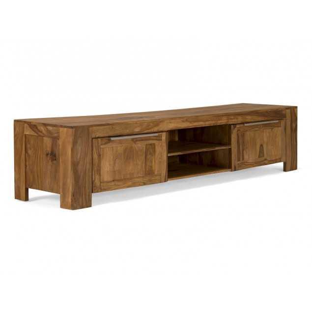 Televizní stolek z palisandru Kraft