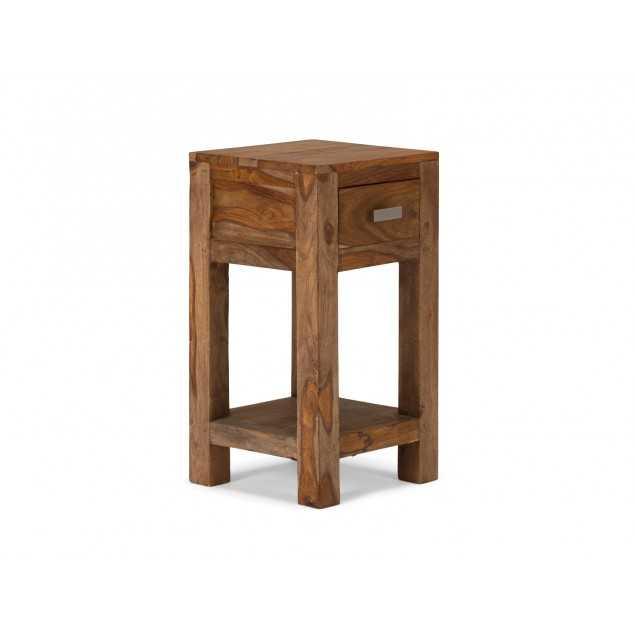 Noční stolek z palisandru
