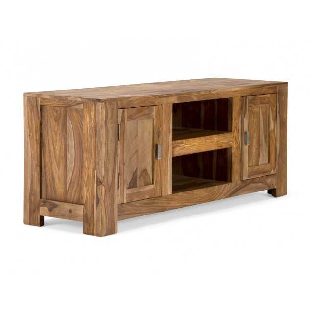 tv stolek palisandr přírodní