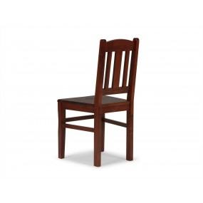 Dřevěná jídelní židle Jodpur