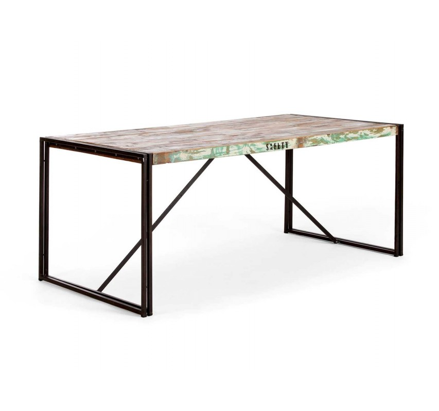 Exotický jídelní stůl 180x90 Ontario