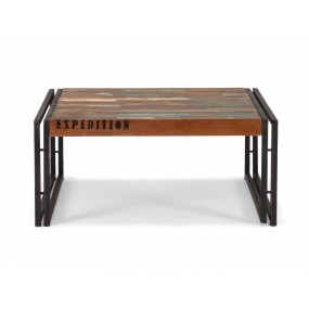 Konferenční stolek 80x80 Ontario