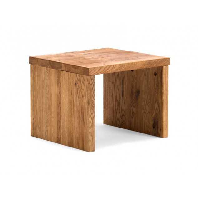 Dubový noční stolek Zamora
