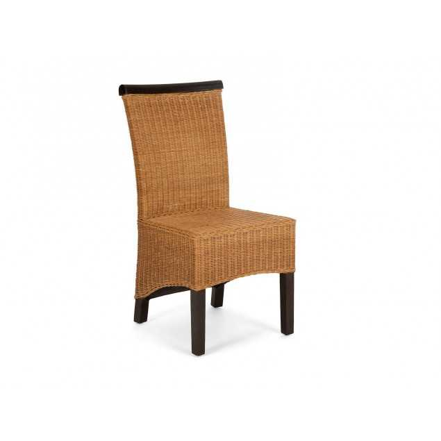 Ratanová židle Rima II