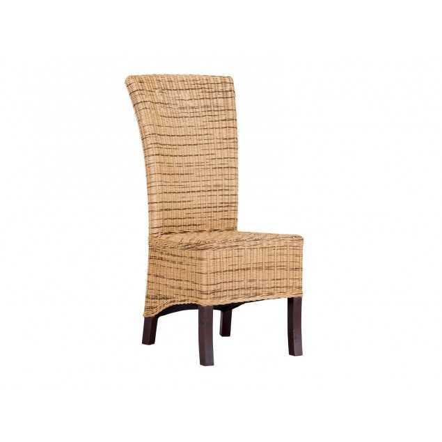 Ratanová židle Nico