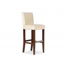 Barová židle Siena eko kůže