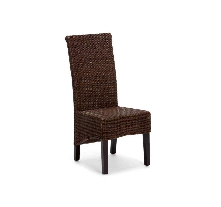 Židle z ratanu koloniál Varna
