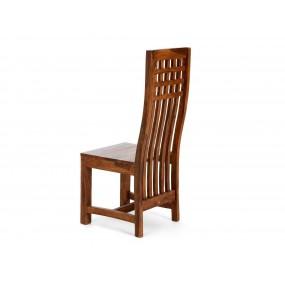 Jídelní židle z palisandru Castello