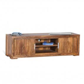 Dřevěný televizní stolek Priemer