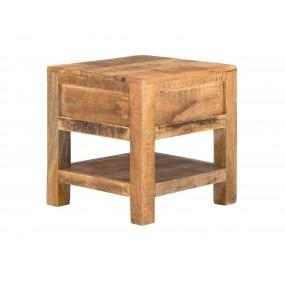 Noční stolek Kalkata