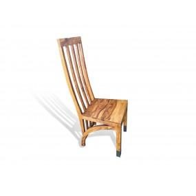 Jídelní židle z palisandru Orissa