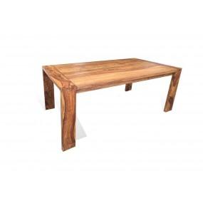 Dřevěný jídelní stůl z palisandru Margao