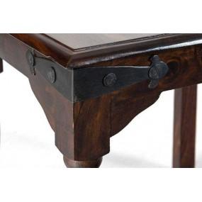 Kuchyňská židle dřevěná Alex