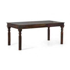 Stůl z masivního palisandru Alex
